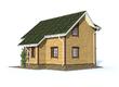 Проект дома Белая Холуница
