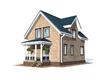 Проект дома Заполярный 2