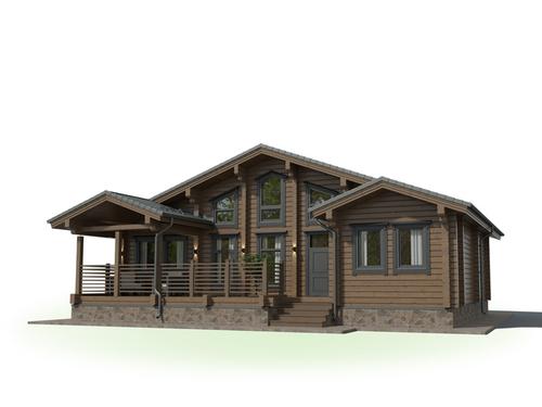 Проект дома Димитровград