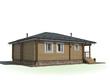 Проект дома Салават
