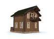 Проект дома Советск 2
