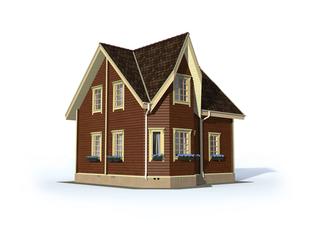 Проект дома Суджа 4