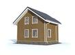 Проект дома Суздаль 2
