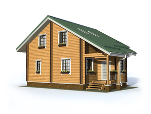 Проект дома Чудово