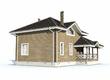 Проект дома Суворов