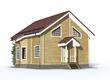 Проект дома Мирный 5
