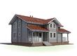 Проект дома Орлов