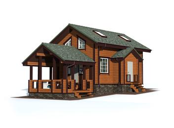 Проект дома Гремячинск