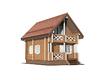 Проект дома Сенгилей