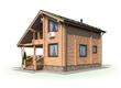 Проект дома Приморск 2