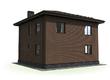 Проект дома Покров 2