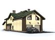Проект дома Рошаль