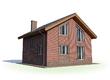 Проект дома Анива 2