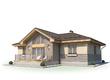 Проект дома Анива 3