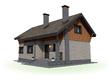 Проект дома Елец