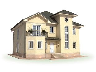 Проект дома Златоуст