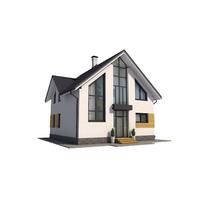 Проект дома Фундамент на железобетонных сваях со скидкой