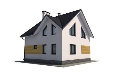 Продажа нового дома в КП