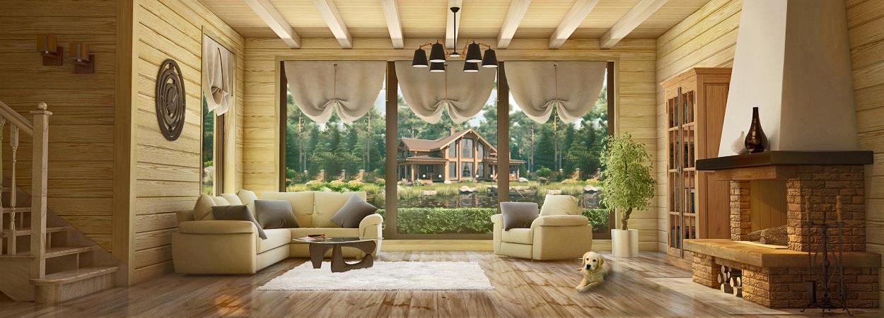 Строительство дома под ключ в Рязани