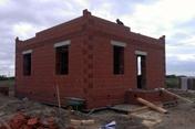 Дом из керамический блоков