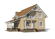 Ранее просмотренные проекты домов